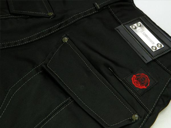 CRAZY x EDWIN Military Pants :: クレイジー x エドウィン ミリタリーパンツ