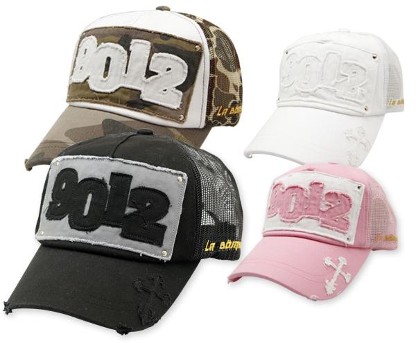 9012 CAP  (9012 キャップ)