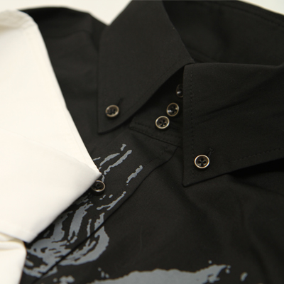 CRAZY Noir FIT Shirts :: クレイジー ノワール フィット シャツ