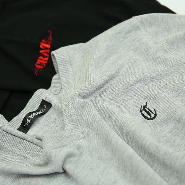 CRAZY CLASSIC SWEATER :: クレイジークラシックセーター