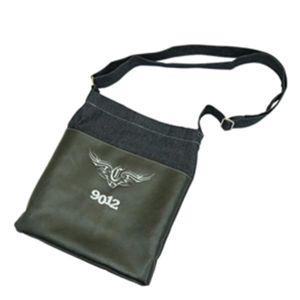 9012 DENIM SHOULDER BAG (9012デニム ショルダーバッグ)
