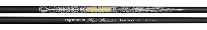 REGENESIS Royal Decoration FW