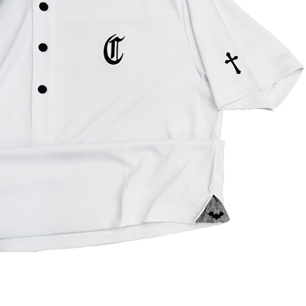 CRZ POLO SHIRT::クレイジーポロシャツ