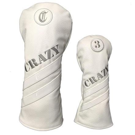 CRZ HEAD COVER CLASSIC (クレイジー ヘッドカバークラシック)