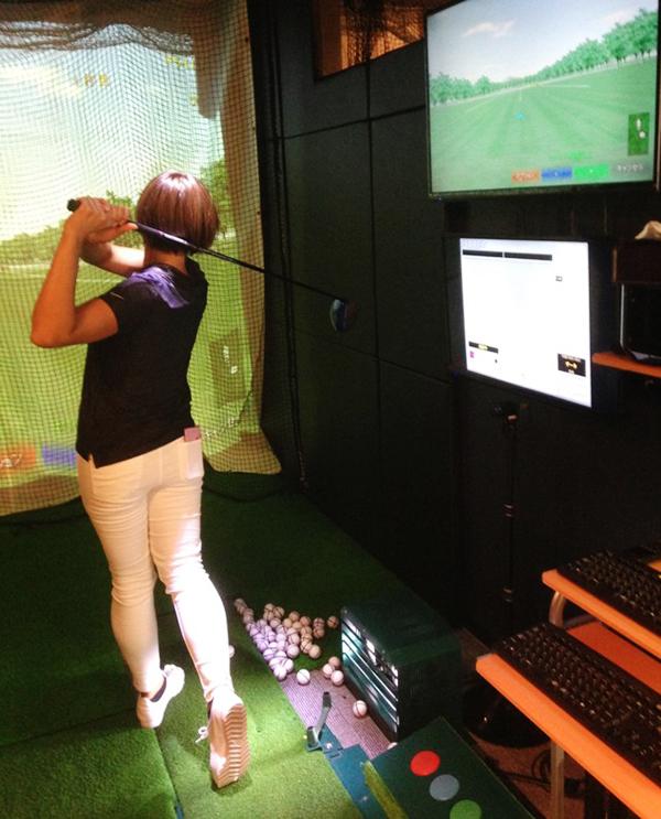 Golfstudio R'ISMイメージ