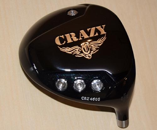 クレイジーオリジナルヘッド::CRZ-460S
